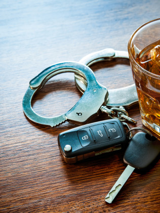 DUI Attorney in North Bergen NJ